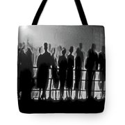 Niagra Falls 1959 Tote Bag