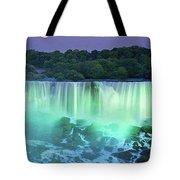 Niagra Falls, Ontario, Canada Tote Bag
