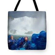 Niagra Falls Photographers Tote Bag
