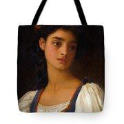 Nicandra Tote Bag