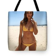 Nice Girl Tote Bag