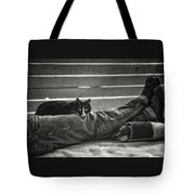 Nice Place If You Can Get It Tote Bag