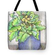 Nice Plant Tote Bag