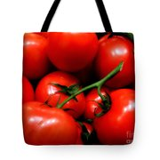 Nice Tomatoes Baby Tote Bag
