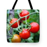 Nice Tomatoes Tote Bag