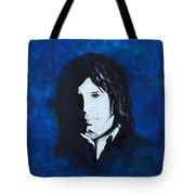 Nick Drake Tote Bag