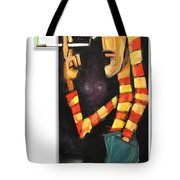 Nick Nolte The Lean Years Tote Bag