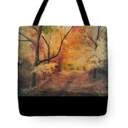 Nickleplate Road  Tote Bag