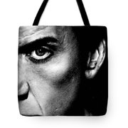 Nicolas Cage Tote Bag