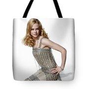 Nicole Kidman Tote Bag