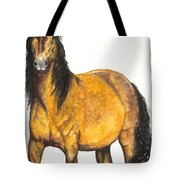Nifty Tote Bag