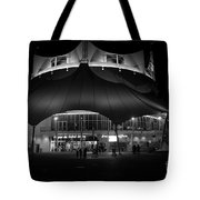 Night At The Circus Number Two Tote Bag