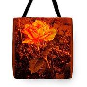 Night Bloomer Tote Bag