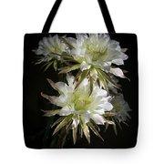 Night Bloomers 4.21 Tote Bag