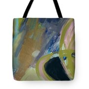 Night Decent Tote Bag