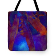 Night Feathers   -019 Tote Bag