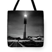 Night Guardian  Tote Bag