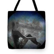 Night Hope V2 Tote Bag