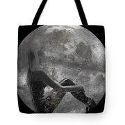 Night Hope V4 Tote Bag