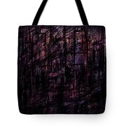 Night Lovers Tote Bag