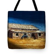 Night Shift Tote Bag