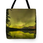 Night Sky Magic Tote Bag