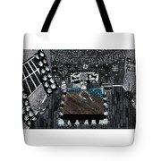 Night Terrors Tote Bag