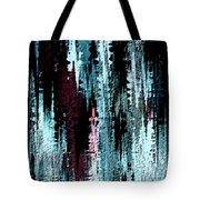 Night Walker Tote Bag