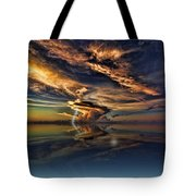 Nightcliff Pop Tote Bag