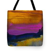 Nightfall 04 Tote Bag