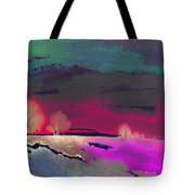 Nightfall 08 Tote Bag