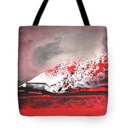 Nightfall 09 Tote Bag