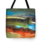 Nightfall 13 Tote Bag