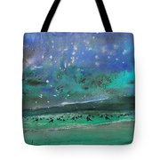 Nightfall 25 Tote Bag