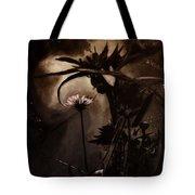 Nightflower Tote Bag