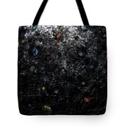 Nightmare Catcher Tote Bag