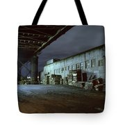 Nightscape 1 Tote Bag