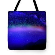 Nightsky Africa 6 Tote Bag