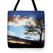Nightsky Tote Bag