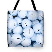 Nike Golf Balls Tote Bag