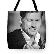Nikolaj Coster-waldau 6 Tote Bag