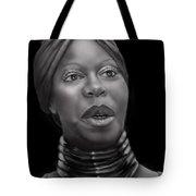 Nina Simone-revolution Tote Bag