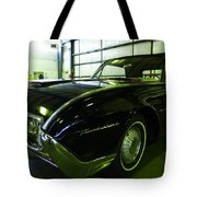 nineteen sixty two T bird Tote Bag