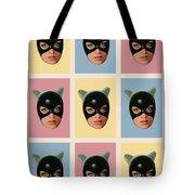Nippon Kitty Tote Bag