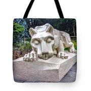 Nittany Lion Tote Bag