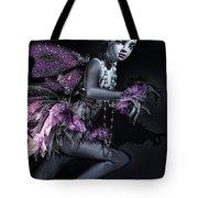 Nixie Tote Bag