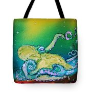 No Bones About It Tote Bag by Ruth Kamenev