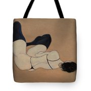 No Couture Needed Tote Bag