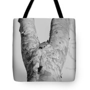 No Dress Tote Bag