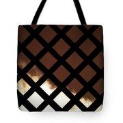 No Escape Tote Bag by Wim Lanclus